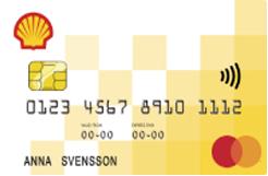 shell kreditkort 2
